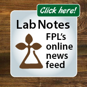 Banner for LabNotes