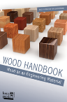 Centennial Edition of the Handbook - Hard copy & CD is now available from the Forest Products Society