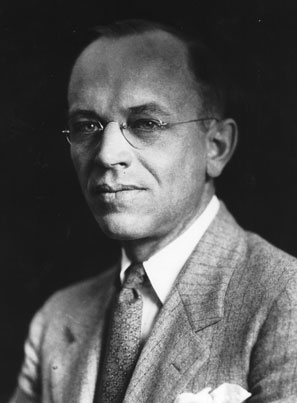 Aldo Leopold was Assistant Director at FPL from 1924 to 1928.