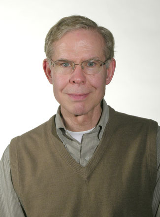 David Vahey, FPL research materials engineer (retired)