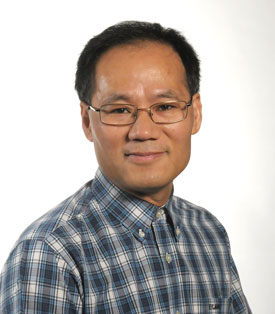 Junyong Zhu, FPL research general engineer