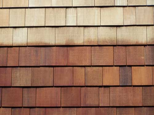 Semitransparent Stains On Cedar Siding Another Option For