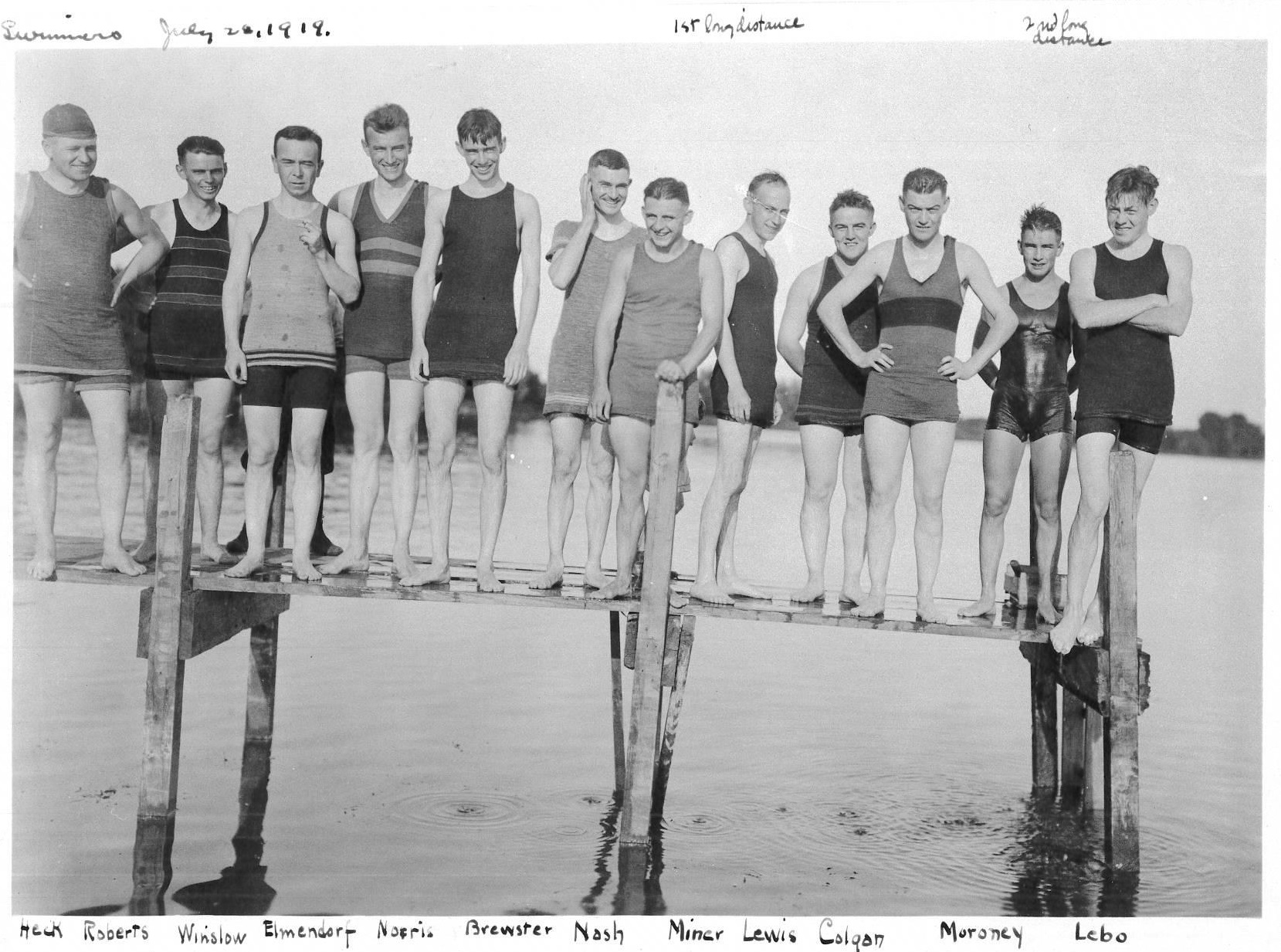 1919swimmers